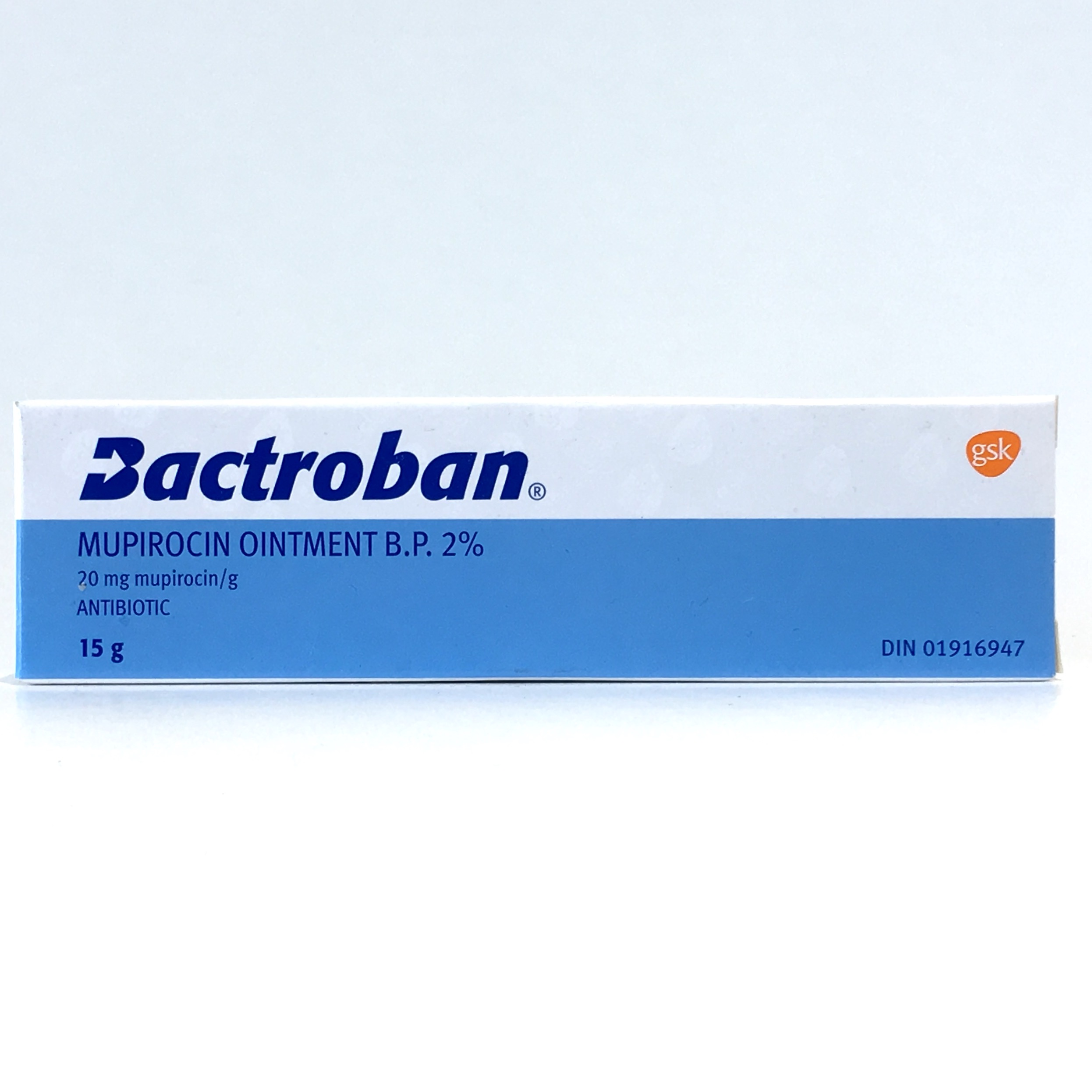 The drug Bactroban. Analogues of Bactroban and reviews about them